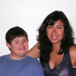 Chelsey Sanchez & brother Bryce