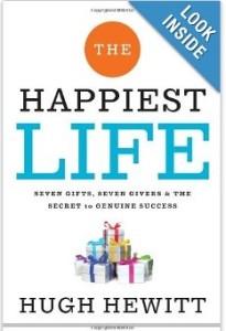 Hugh Hewitt's the Happiest Life