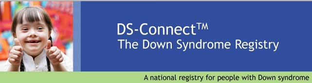 Down Syndrome Registry NIH DS-Connect2