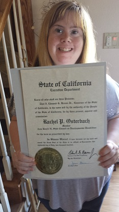 Rachel Osterbach-Appointment photo-2014-resized 2