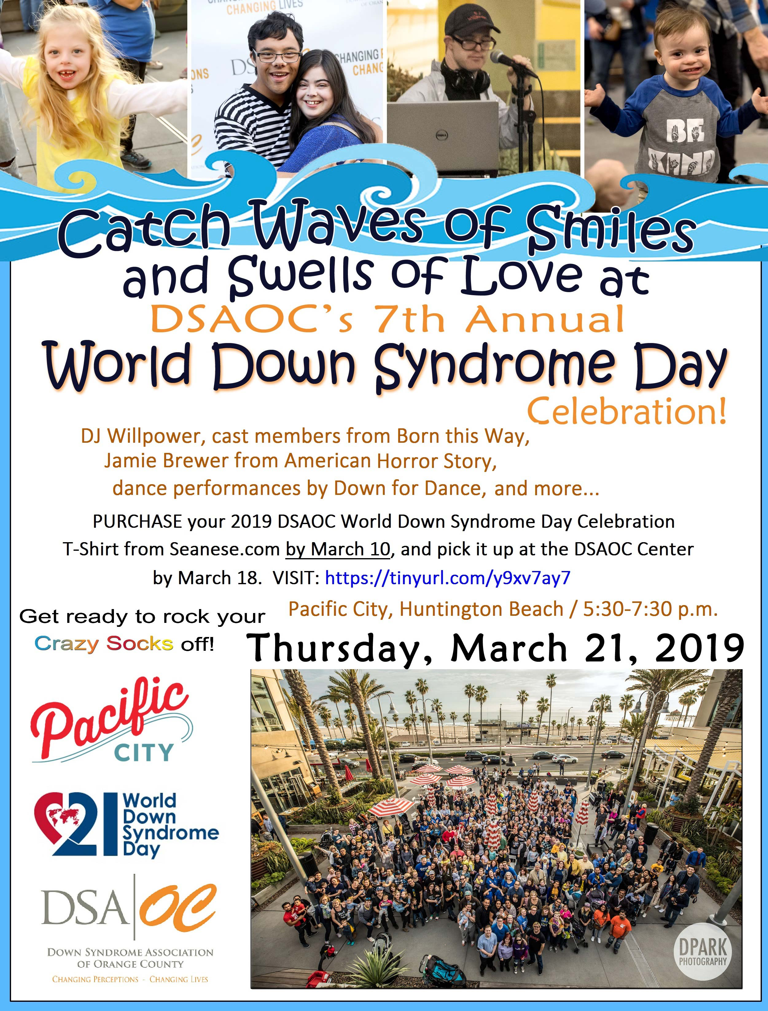 Down Syndrome Association Of Orange County :: About World Down